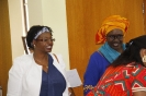Regional Pre-CSW62 Strategy Meeting by African Women's Rights Organizations